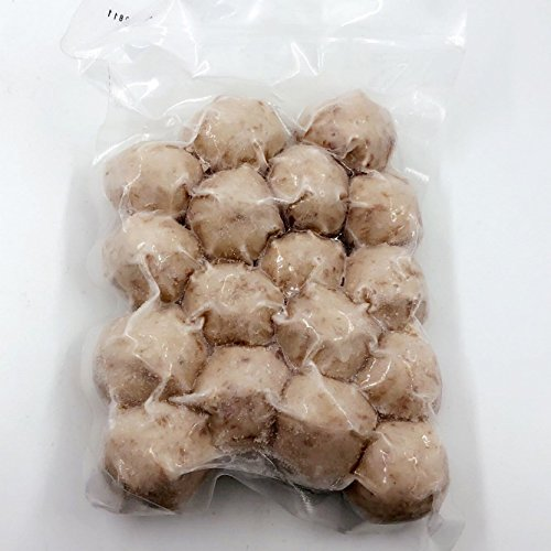 豚肉貢丸 ポークミートボール 冷凍食品 300g