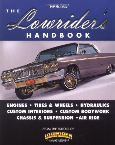 Lowrider's Hdbk Hp1383
