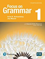 Focus on Grammar 1 with Essential Online Resources (4th Edition)