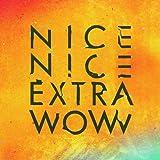 EXTRA WOW [解説付・ボーナストラック3曲収録 / 特別プライス国内盤] (BRC251LTD)