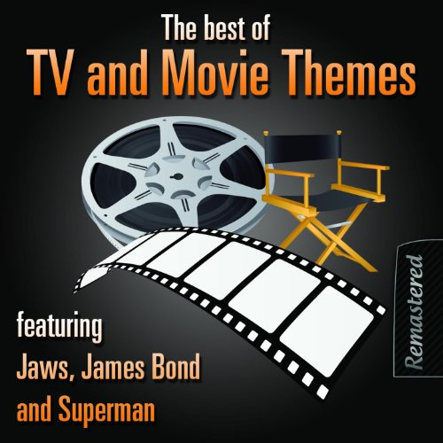 The Best Of TV & Movie Themes