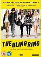 The Bling Ring [DVD] [Import]