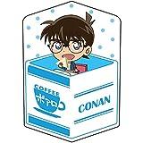 名探偵コナン 江戸川コナン キャラ箱クッション Vol.5 ポアロの日常コレクション W34cm×H45cm×D10cm