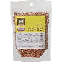 贅沢穀類国内産 たかきび 150g
