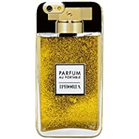IPHORIA アイフォリア リキッド パフューム スター 星 Liquid Case Parfum au Portable Shining Stars iPhone 6/6S 並行輸入品 ゴールド [並行輸入品]
