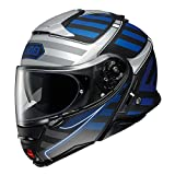 ショウエイ(SHOEI) NEOTEC2 SPLICER(スプライサー) TC-2 (BLUE/BLACK) XXL (頭囲 63~64cm) -