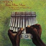 ≪ジンバブエ≫ショナ族のムビラ2 ~アフリカン・ミュージックの真髄II 画像
