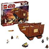 LEGO Star Wars 75220 - Sand Crawler Set (1239)