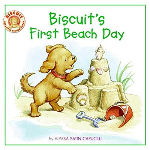 Download Biscuit's First Beach Day (English Edition) B006T84OP4