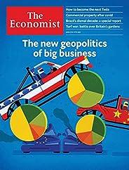 The Economist [UK] June 5 - 11 2021 (単号)