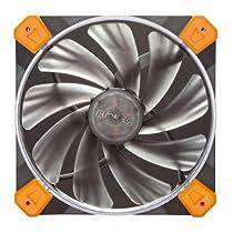 ANTEC TRUE QUIET 120 UFO WHITE / Antec TrueQuiet 120 UFO 120mm Case Fan by Antec [並行輸入品]