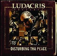 Ludacris Presents Disturbing Tha Peace [Analog]