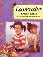 Lavender (Redfeather Book)