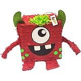 Friendly Monster Pinata