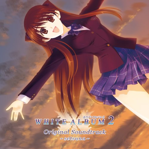 WHITE ALBUM2 Original Soundtra...