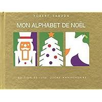 ALPHABET DE NOEL EN POP-UP