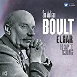 Sir Adrian Boult - Elgar: The Complete EMI Recordings by Adrian Boult (2013-07-02)