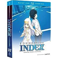 とある魔術の禁書目録:シーズン1 コンプリート・シリーズ 北米版 / Certain Magical Index: Complete Season 1