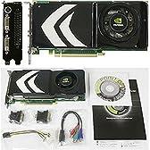 玄人志向 ビデオカード/nVidia/GeForce8800GTS 512MB PCI-Ex16 GF8800GTS-E512HW