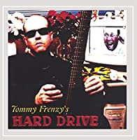 Tommy Frenzy's Hard Drive