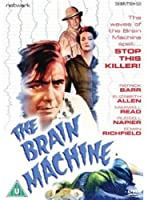 The Brain Machine [DVD] [Import]