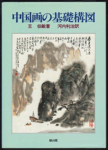 中国画の基礎構図