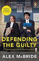 Defending the Guilty: TV Tie-In