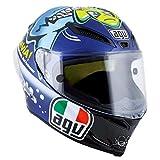 AGV(エージーブイ) バイクヘルメット フルフェイス PISTA GP MISANO 2015 LIMITED EDITION (ミサノ 2015 リミテッド エディション) L (59-60cm) 600199EF-003-L