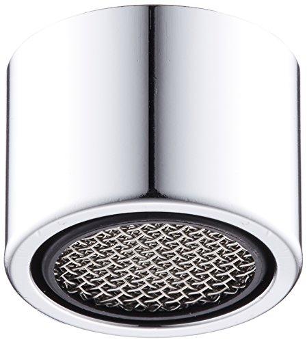 三栄水栓 節水泡沫器 PM282G-13