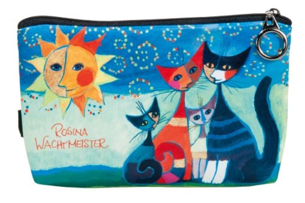フリドリン ロジーナ ウォッチマイスター 「幸せの瞬間」 ロジーナキャット 化粧ポーチ【19052】