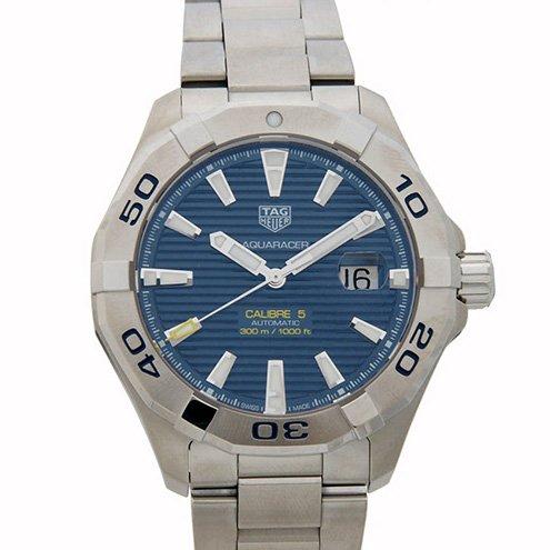 タグ・ホイヤー メンズ腕時計 アクアレーサー WAY2012.BA0927