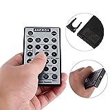 angrox新しいユニバーサル交換用Wave Radio Remote Control for BOSEリモートSoundTouch Waveコントロール音楽システムawrcc1awrcc2ラジオI II III 4th 5th CDマルチディスクプレーヤー