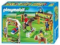 プレイモービル 動物 乗馬クラブ 4185