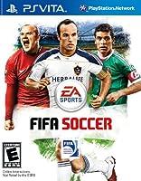 FIFA Soccer (輸入版) - PSVita