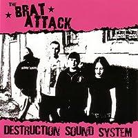 Destruction Sound System