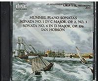 Sonata Piano 1/3/6