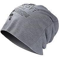 抗がん剤治療 帽子 オーガニックコットン ニット帽 メンズ レディース ハート柄 夏用医療用帽子 おしゃれ