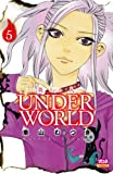炎人UNDER WORLD 5 (ボニータコミックス)