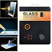 iPad Pro 12.9スクリーンプロテクターFusionTech®[プレミアム品質] iPad Pro 12.9インチ用超薄型防泡強化ガラススクリーンプロテクター[2017&2015] {0.25D、0.33m} [1枚パック]