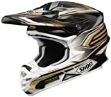 ショーエイ(SHOEI) VFX-W MALICE(マリス) TC-9(GOLD/BLACK) S (55cm)