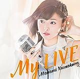 My LIVE(初回限定盤B)