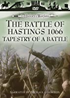 Battle of Hastings 1066 [DVD] [Import]
