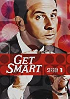Get Smart: Season 1 [DVD]