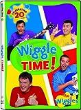 Wiggles: Wiggletime [DVD] [Import]