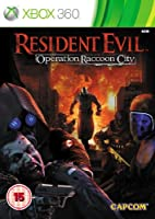 Resident Evil: Operation Raccoon City (Xbox 360) (輸入版)