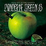 CONCRETE GREEN 13