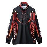サンライン(SUNLINE) ステータス・PRO DRYシャツ STW-5557CW レッド 4L