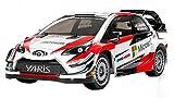 タミヤ 1/10電動RCカーシリーズ No.659 トヨタ ガズーレーシング WRT/ヤリス WRC (TT-02シャーシ) オンロード 58659