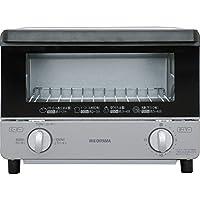 アイリスオーヤマ オーブントースター 温度調節機能付き EOT-1003C