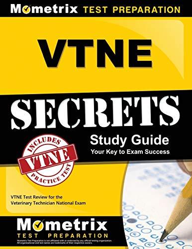 Download VTNE Secrets: Your Key to Exam Success 1610730143
